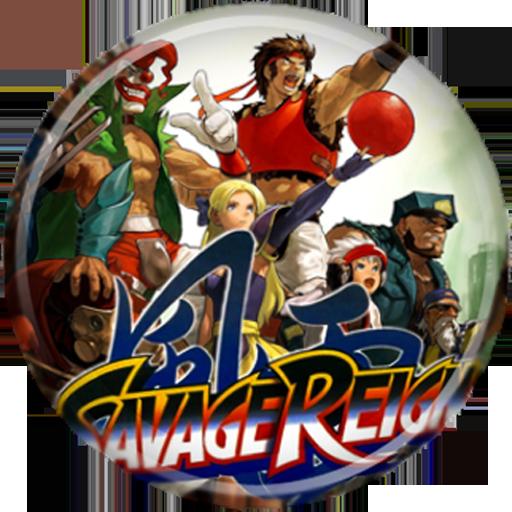 Edge|emulation | download mame. 158 roms | savage reign / fu'un.