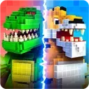 Super Pixel Heroes 2021