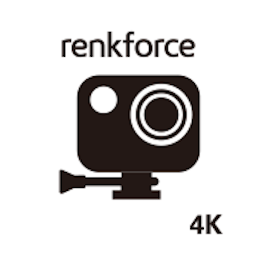 Renkforce Action Cam 4K
