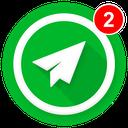 جعبه ابزار فارسی yowhatsapp