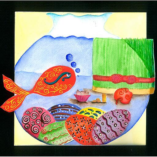 طرح فانتزی عروسک برای نقاشی Раскраски для девочек - зверушки.