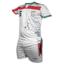 Footballer of iran