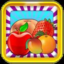 پازل جذاب میوه ای