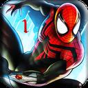 مرد عنکبوتی-1