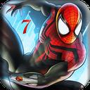 مرد عنکبوتی-7