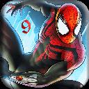 مرد عنکبوتی-9