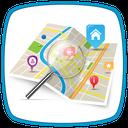 Thuraya (Router Finder-Distance)