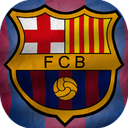 Barcelona Flag LWP