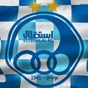 Esteghlal Flag LWP