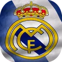 Real Madrid Flag LWP