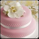 تزئین کیک با فوندانت(ویدیو)