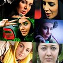 از بازیگران زن ایرانی چه میدانید؟