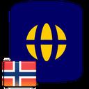 جملات نروژی (جهانگرد)