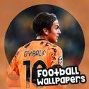 ⚽ Football wallpapers 4K - Auto wallpaper