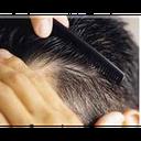 درمان ریزش مو+تقویت+ماسک مو