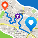 GPS, Maps, Live Navigation & Traffic Alerts