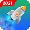 Rocket cleaner