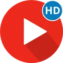 Video Player All Format - Full HD Video mp3 Player