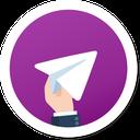 تلرنک (تبلیغ کانال تلگرام شما)