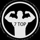 هفت عضله اسطوره ای