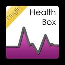 HealthBoxPlugin(Power Of Stones)