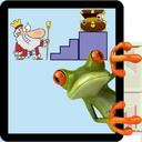 معمای پل وپله(بازی فکری-خانوادگی)