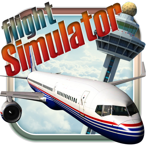 Virtual Flight Simulator