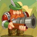 بازی دفاعی جنگ جادو