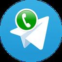 گلچین پیام های تلگرام+واتساپ+غیره