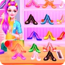 High Heels Fashion World