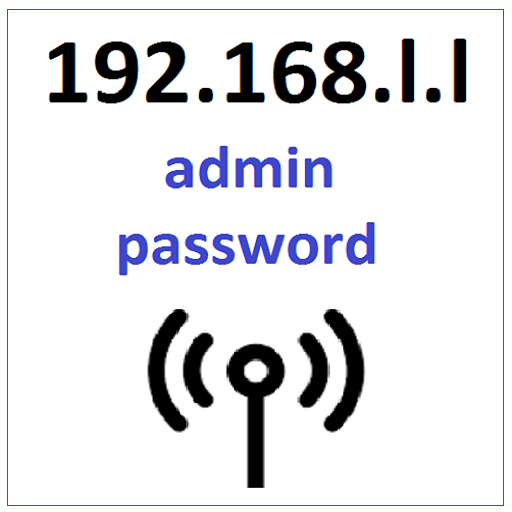 192.168.ll admin password