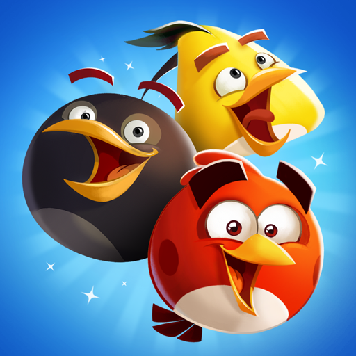 Angry Birds Blast Game for Android - Download | Cafe Bazaar