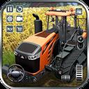 Real Farming Sim 3D 2019