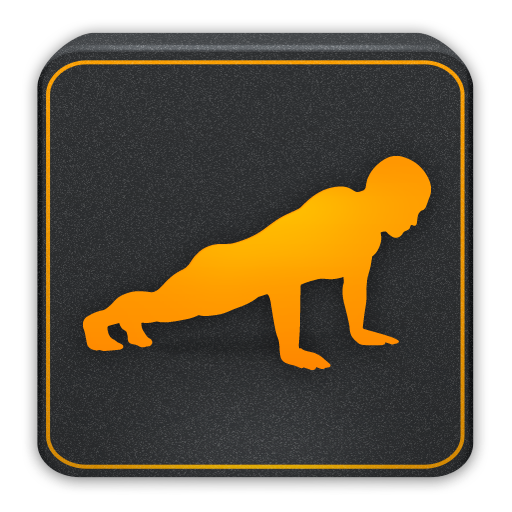 Runtastic Push-Ups Workout