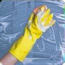 شستشو و نظافت سریع