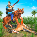 Lost Island Jungle Adventure Hunting Game