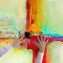 Multitouch Paint