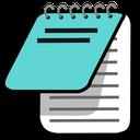دفترچه یادداشت حرفه ای