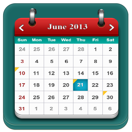 Business Calendar Free Event TODO