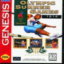 المپیک تابستانی آتلانتا-96