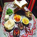 دنیای سحری و افطار