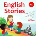 1000 English Stories (Offline)