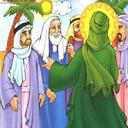 قصه های پیامبران و امامان