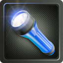 Flashlight (Blinking light + Fast)