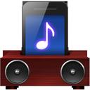 Samsung Wireless Audio with Dock