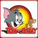 نقطه بازی با تام و جری