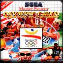 المپیک 92 بارسلونا