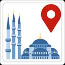 نقشه آفلاین استانبول