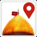 Karbala and Najaf Offline Map