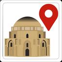 نقشه آفلاین کرمان